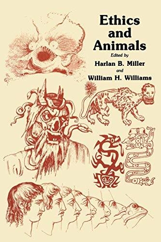 9780896030534: Ethics and Animals (Contemporary Issues in Biomedicine, Ethics, and Society)
