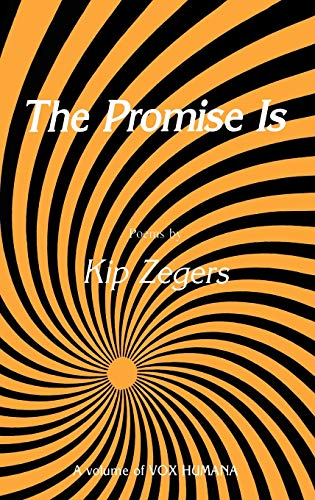 9780896030817: The Promise Is (Vox Humana)