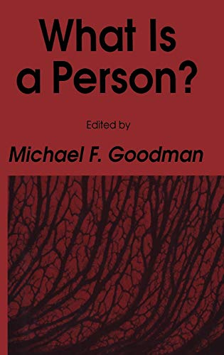 9780896031173: What Is a Person? (Contemporary Issues in Biomedicine, Ethics, and Society)