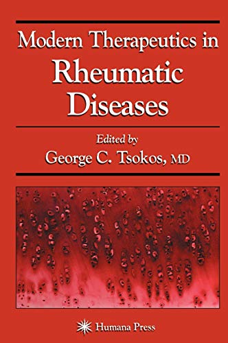 9780896039162: Modern Therapeutics in Rheumatic Diseases (None)
