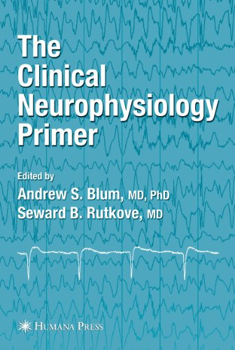9780896039964: The Clinical Neurophysiology Primer