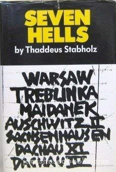 9780896041462: Seven Hells