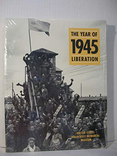 9780896047006: 1945: The Year of Liberation