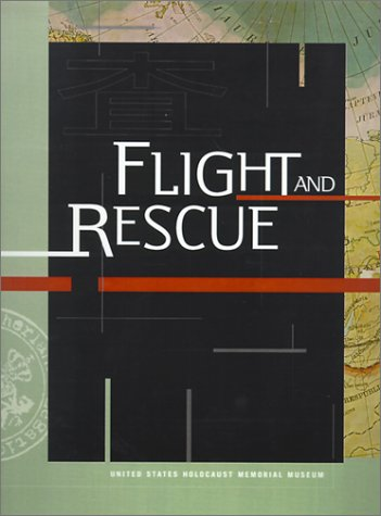 9780896047044: Flight and Rescue