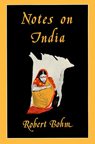 9780896081260: Notes on India