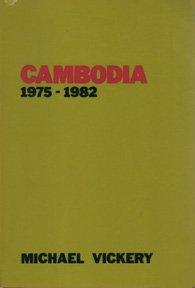 9780896081895: Cambodia 1975-1982