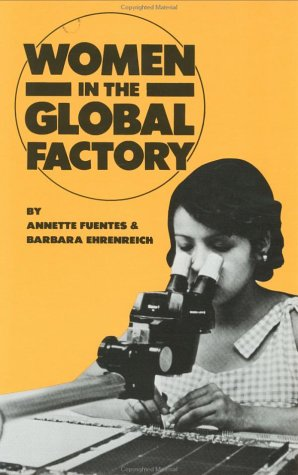 9780896081987: Women in the Global Factory