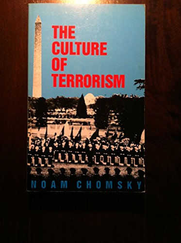 9780896083356: The Culture of Terrorism