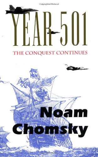 9780896084445: Year 501: The Conquest Continues