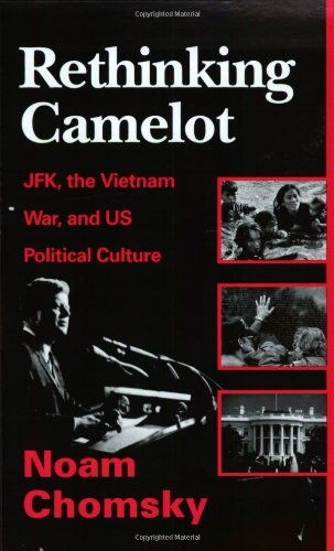 9780896084582: Rethinking Camelot: JFK, the Vietnam War, and U.s. Political Culture