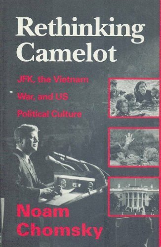 9780896084599: Rethinking Camelot: JFK, the Vietnam War, and U.S. Political Culture