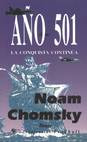 9780896084889: Ano 501 / Year 501: La conquista continua / The Conquest Continues