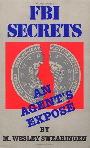 9780896085015: FBI Secrets: An Agents Expose