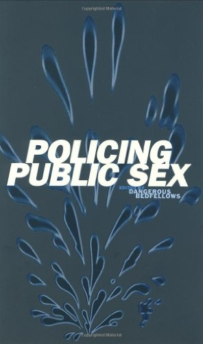 9780896085497: Policing Public Sex: Queer Politics and the Future of AIDS Activism