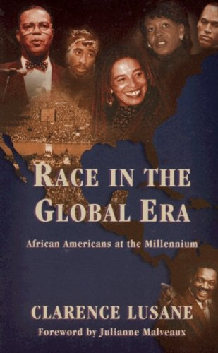 9780896085732: Race in the Global Era: African Americans at the Millennium