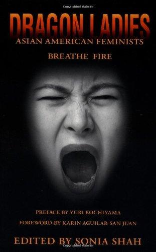 9780896085756: Dragon Ladies: Asian American Feminists Breathe Fire
