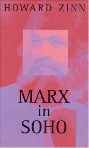 9780896085947: Marx in Soho : A Play on History