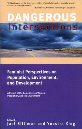9780896085978: Dangerous Intersections: Feminist Perspectives on Population, Environment, and Development