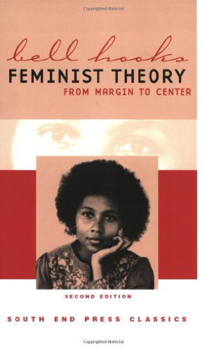 9780896086135: Feminist Theory: From Margin to Center
