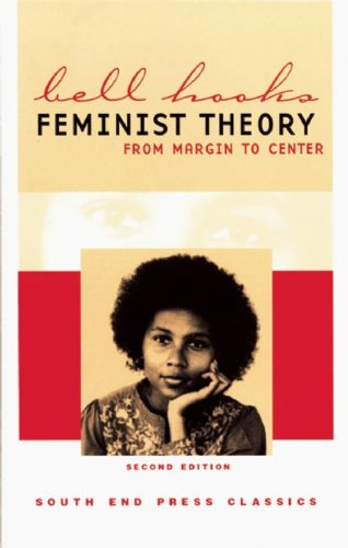9780896086142: Feminist Theory: From Margin to Center (Second Edition) (South End Press Classics Series)