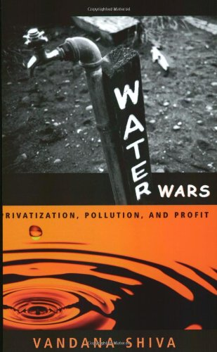 9780896086500: Water Wars: Privatization, Pollution, and Profit