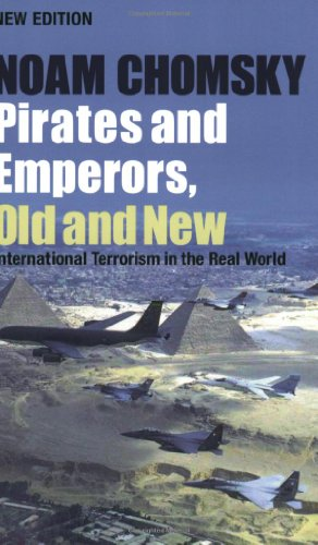 9780896086852: Pirates and Emperors, Old and New: International Terrorism in the Real World