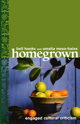 9780896087590: Homegrown: Engaged Cultural Criticism