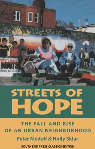 9780896087811: Streets of Hope (Classics Edition): The Fall and Rise of an Urban Neighborhood