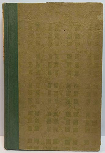 The Best Poems of 1936: Moult, Thomas, Selected by
