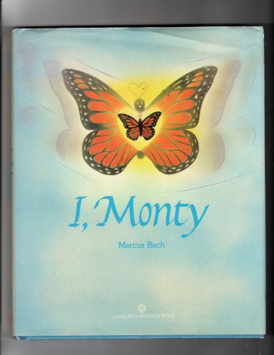 9780896100008: I, Monty (Deluxe Edition)