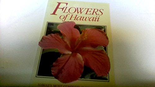 Flowers of Hawaii: Allan Seiden, June