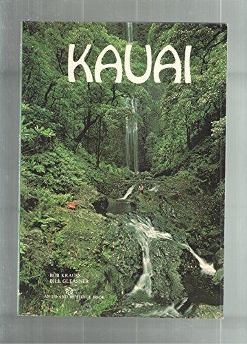 9780896100831: Kauai