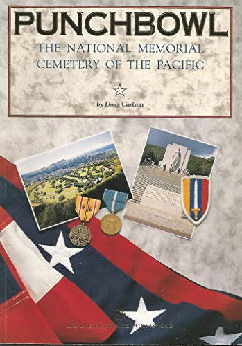 9780896100862: Punchbowl: The National Memorial Cemetery of the Pacific (Island Heritage Book)