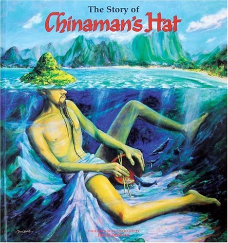 9780896101494: The Story of Chinaman's Hat