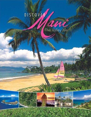 9780896102705: Discover Maui