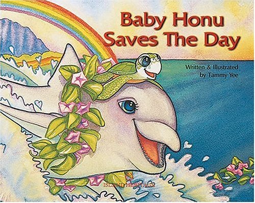 9780896103276: Baby Honu Saves The Day