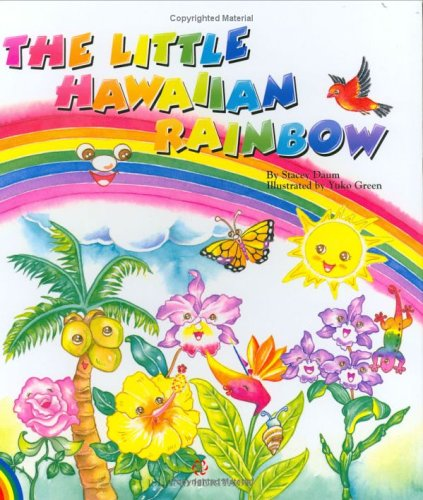 9780896103535: The Little Hawaiian Rainbow