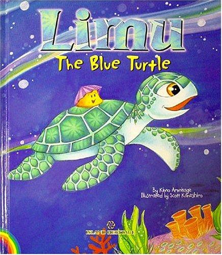Limu: The Blue Turtle: Armitage, Kimo; Kaneshiro,