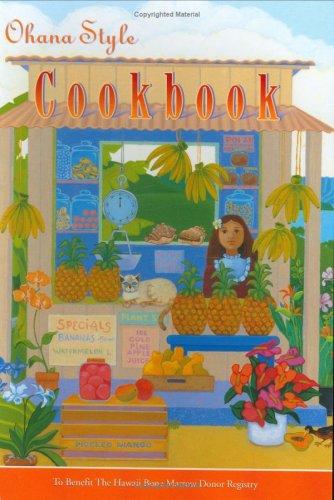 9780896103702: Ohana Style Cookbook