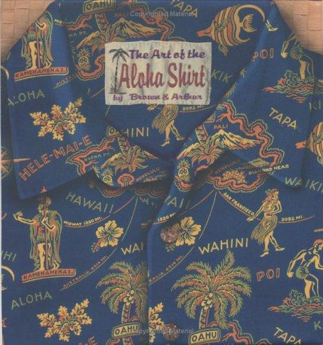 9780896104051: The Art of the Aloha Shirt