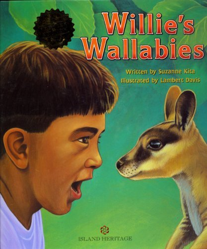 Willie's Wallabies: Suzanne Kita