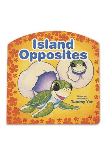9780896104655: Island Opposites