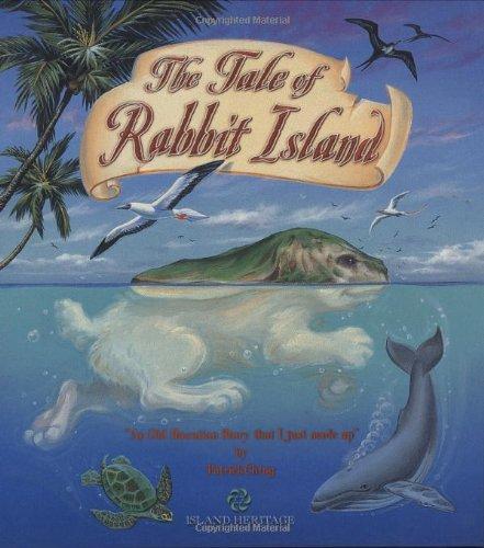 9780896104785: The Tale of Rabbit Island