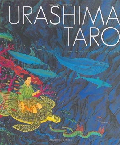 9780896106390: Urashima Taro