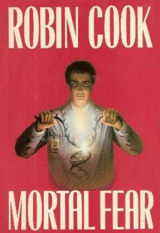 9780896211681: Mortal Fear (Thorndike Press Large Print Basic Series)