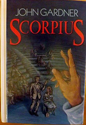 9780896211766: Scorpius (Thorndike Press Large Print Basic Series)