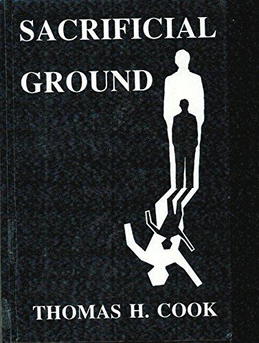 9780896211834: Sacrificial Ground