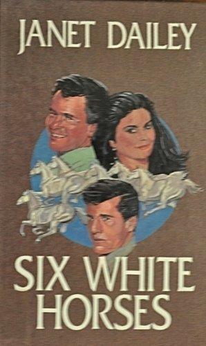 9780896211940: Six White Horses