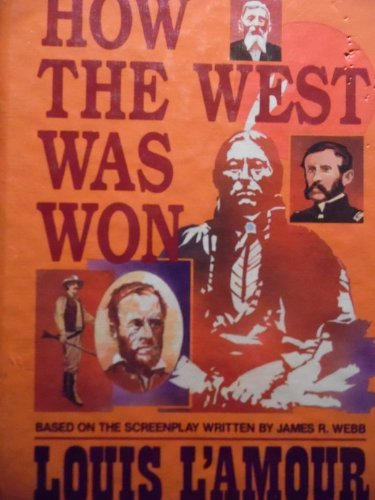 9780896212008: How the West Was Won