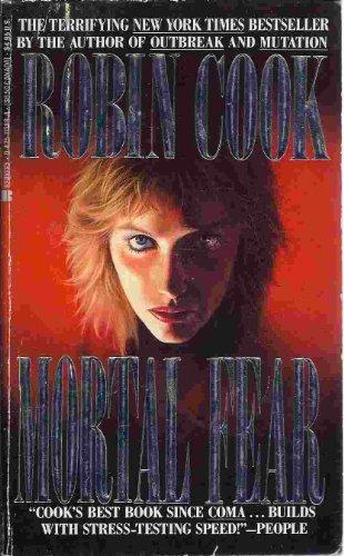 9780896212152: Mortal Fear